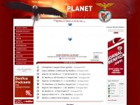 Planet Benfica: News