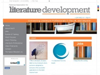 literaturedevelopment.co.uk