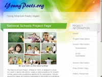 Youngpoets.org