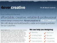 4evercreative.com