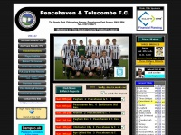 Peacehaven & Telscombe FC - Official Website