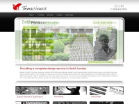 tenaciousltd.co.uk