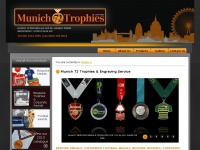 munich72trophies.com