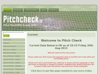pitchcheck.ie Thumbnail