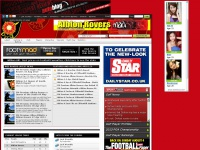 Albionrovers-mad.co.uk