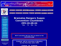 bramalea glasgow rangers supportors club canada