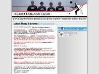 Trurosquashclub.co.uk