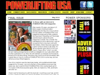 powerliftingusa.com