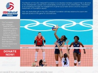 supportvolleyball.org