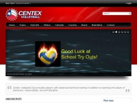 Centex Volleyball | Excellence in the Sport of Volleyball