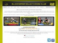 Blackwater Valley Canoe Club Website » About Us