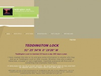Teddington-lock.co.uk