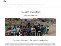 Poudrepaddlers.org