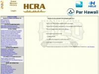 HCRA Paddler