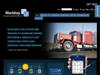 Mobile Workforce Solutions - Blackbay Ltd, Home Delivery Solutions, Enterprise Mobility Solutions