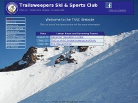 Trailsweepers.org