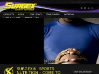 surgexsports.com