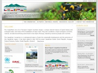 carpathianconvention.org