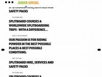 theridersocial.com