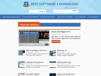 bestsoftware4download.com Thumbnail