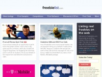 freebielist.com
