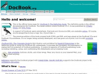 docbook.org