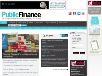 publicfinance.co.uk Thumbnail