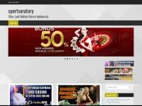 sportsoratory.com