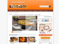 cuisinemarocaine.com