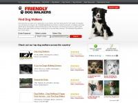 friendlydogwalkers.com
