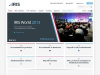 iris.co.uk Thumbnail