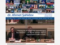 shahidov.com