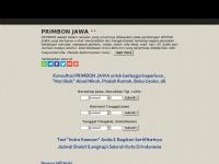 primbon.com