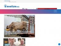 Analisadaily.com - Homepage - Harian Analisa