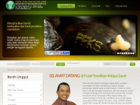 Iopri.org - Pusat Penelitian Kelapa Sawit