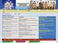 Gptkk.org - .:: Gereja Pantekosta Tabernakel Kristus Kasih - Malang ::.