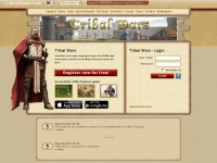Tribal Wars - The browser game