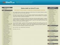 Uzivotv.com - Uživo TV kanali - Televizija uzivo!