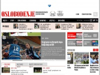 Oslobodjenje.ba - Oslobođenje | Bosanskohercegovacke nezavisne novine - vijesti iz BiH, osvrti, misljenja