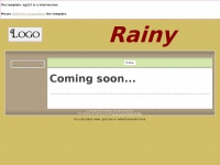 rainy.org.uk