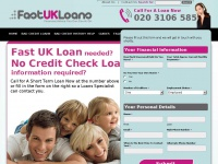 fastnocreditcheckloans.co.uk