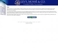 levymosse.com