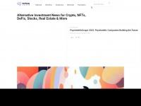 nuwireinvestor.com