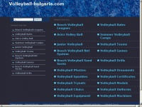 volleyball-bulgaria.com