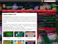 casinoonlinelive.org Thumbnail