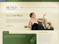 musicaderegalo.com