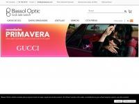 Opticabassol.com - GAFAS DE SOL optica online es bassol. Entra ahora
