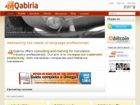 Qabiria - Consulting | Translation | Training