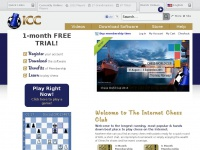 Play Chess Free Online - Play Chess with Friends at chessclub.com