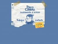 pacocavero.com